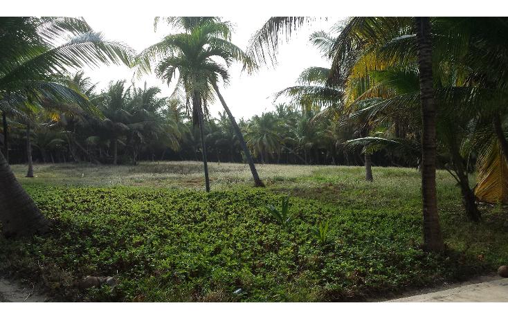 Foto de terreno comercial en venta en  , playa del carmen centro, solidaridad, quintana roo, 1207531 No. 02