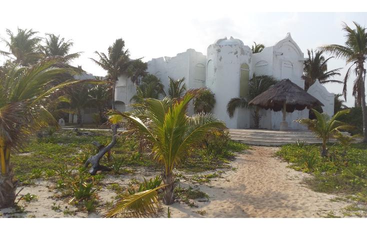 Foto de terreno comercial en venta en  , playa del carmen centro, solidaridad, quintana roo, 1207531 No. 07