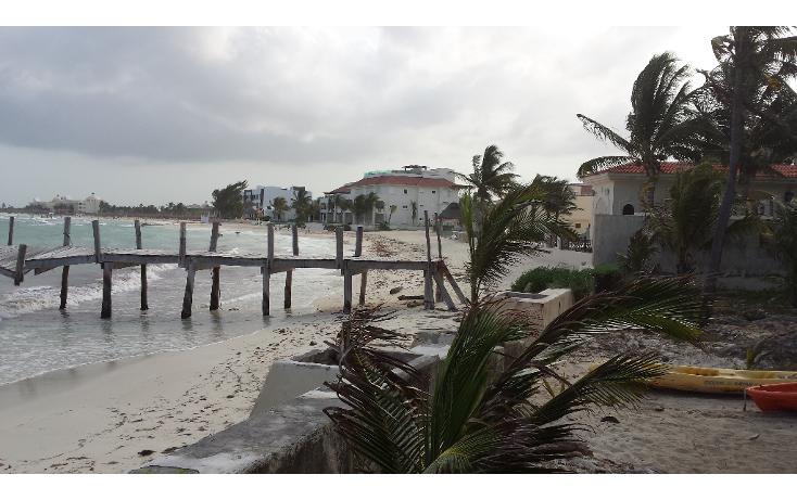 Foto de terreno comercial en venta en  , playa del carmen centro, solidaridad, quintana roo, 1207531 No. 09