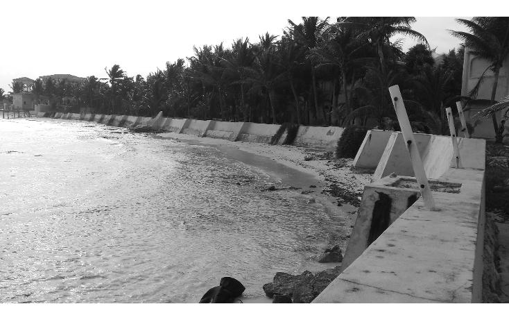 Foto de terreno comercial en venta en  , playa del carmen centro, solidaridad, quintana roo, 1207531 No. 12
