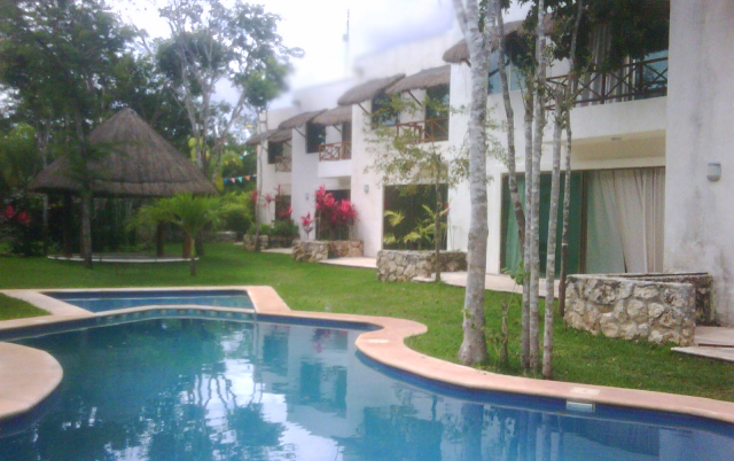 Foto de casa en venta en  , playa del carmen centro, solidaridad, quintana roo, 1237463 No. 01
