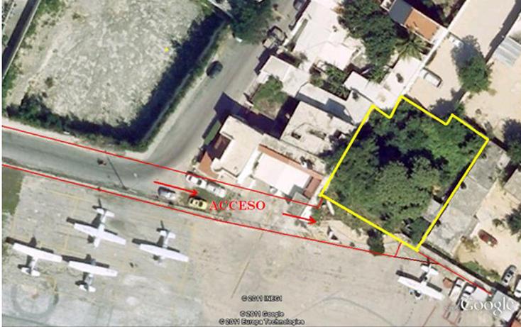 Foto de terreno comercial en venta en  , playa del carmen centro, solidaridad, quintana roo, 1240999 No. 04