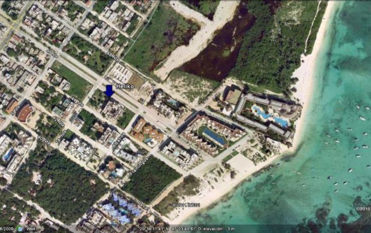 Foto de departamento en renta en, playa del carmen centro, solidaridad, quintana roo, 1246727 no 13