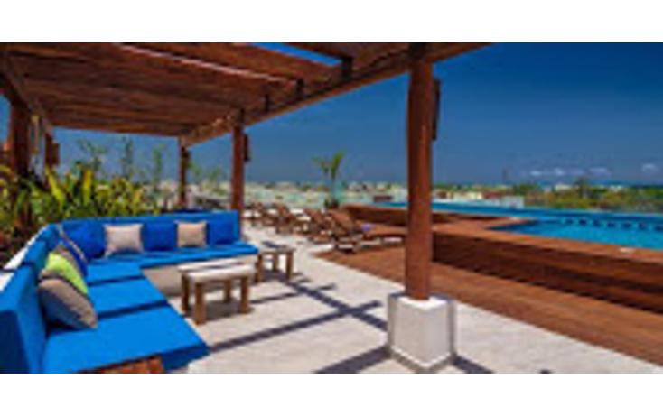 Foto de departamento en venta en  , playa del carmen centro, solidaridad, quintana roo, 1258319 No. 06