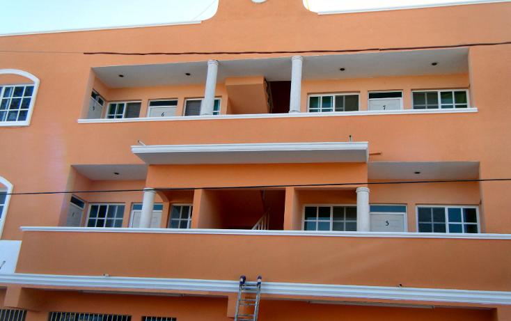 Foto de edificio en venta en  , playa del carmen centro, solidaridad, quintana roo, 1264631 No. 02