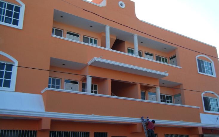 Foto de edificio en venta en  , playa del carmen centro, solidaridad, quintana roo, 1264631 No. 03