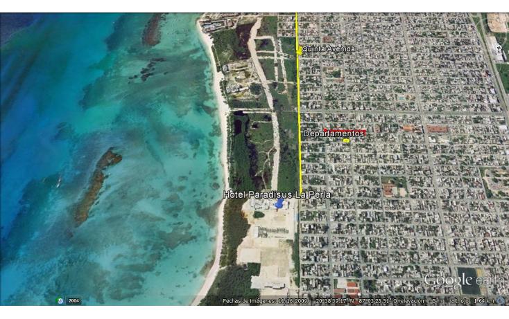Foto de edificio en venta en  , playa del carmen centro, solidaridad, quintana roo, 1264631 No. 15