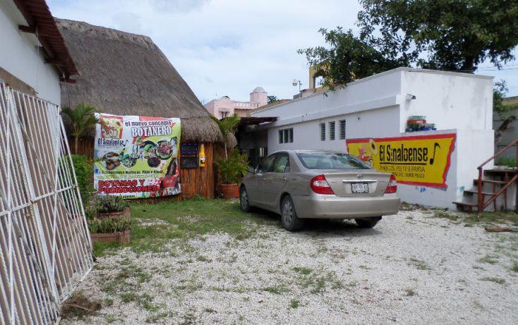 Foto de local en venta en, playa del carmen centro, solidaridad, quintana roo, 1268199 no 27