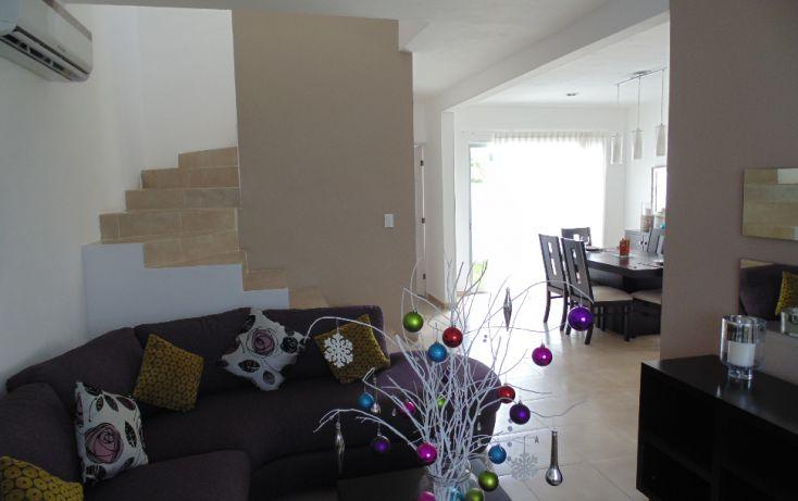 Foto de casa en venta en, playa del carmen centro, solidaridad, quintana roo, 1278541 no 16