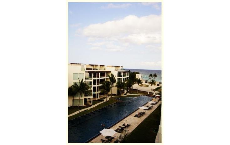 Foto de departamento en renta en  , playa del carmen centro, solidaridad, quintana roo, 1282305 No. 01