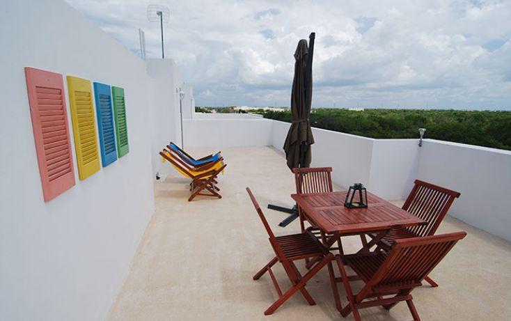 Foto de departamento en venta en, playa del carmen centro, solidaridad, quintana roo, 1282707 no 23
