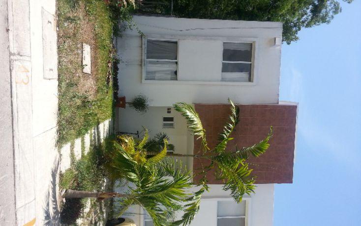 Foto de casa en renta en, playa del carmen centro, solidaridad, quintana roo, 1290251 no 02