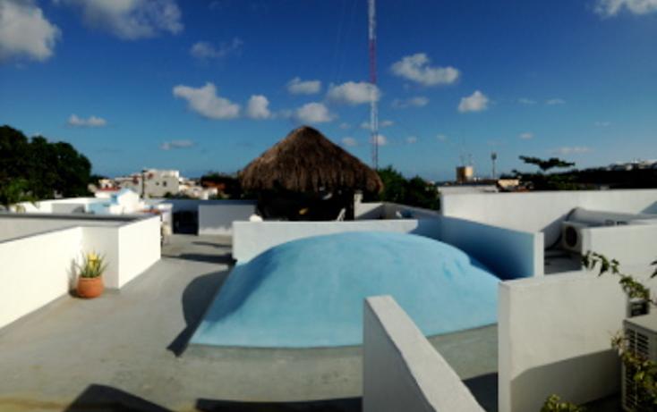 Foto de departamento en venta en  , playa del carmen centro, solidaridad, quintana roo, 1290813 No. 11
