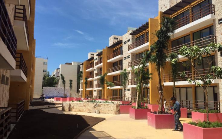 Foto de departamento en venta en  , playa del carmen centro, solidaridad, quintana roo, 1292509 No. 12