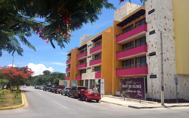 Foto de departamento en venta en  , playa del carmen centro, solidaridad, quintana roo, 1292509 No. 19