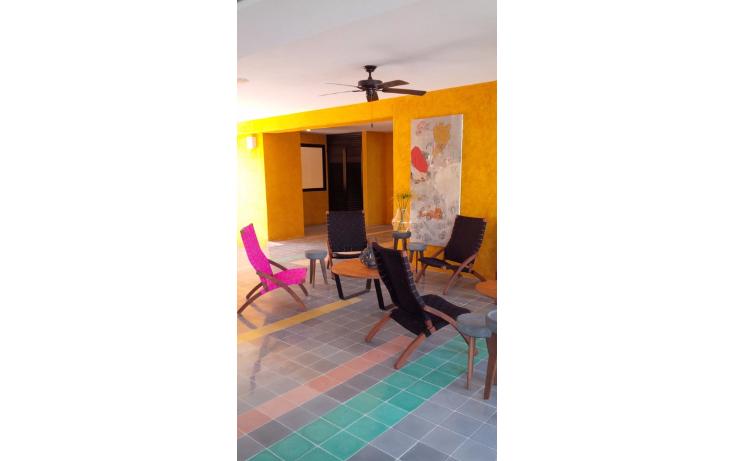 Foto de departamento en venta en  , playa del carmen centro, solidaridad, quintana roo, 1292509 No. 29