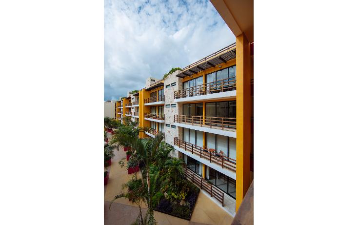 Foto de departamento en venta en  , playa del carmen centro, solidaridad, quintana roo, 1292509 No. 36