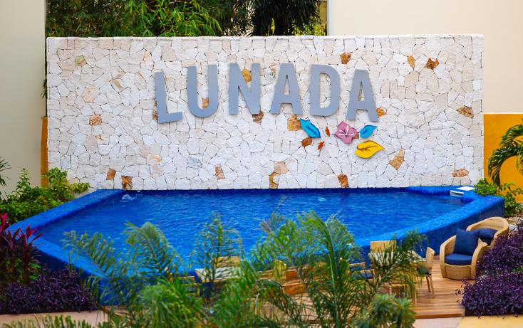 Foto de departamento en venta en  , playa del carmen centro, solidaridad, quintana roo, 1292509 No. 39