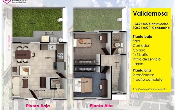 Foto de casa en venta en  , playa del carmen centro, solidaridad, quintana roo, 1307617 No. 02