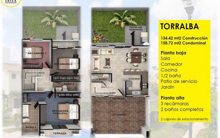 Foto de casa en venta en, playa del carmen centro, solidaridad, quintana roo, 1307651 no 02