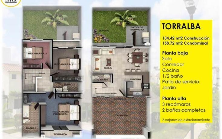 Foto de casa en venta en  , playa del carmen centro, solidaridad, quintana roo, 1307651 No. 02