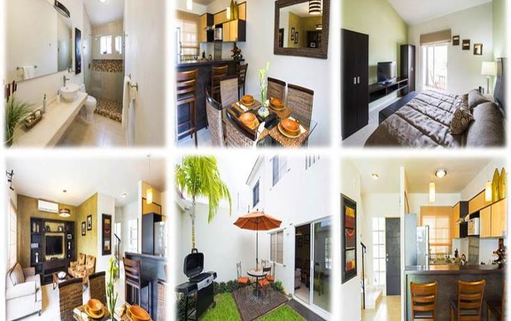 Foto de casa en venta en  , playa del carmen centro, solidaridad, quintana roo, 1307651 No. 04