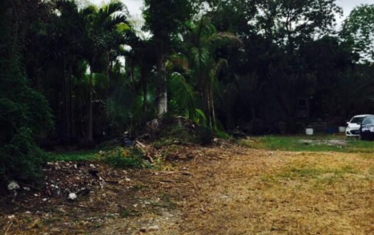 Foto de terreno comercial en venta en, playa del carmen centro, solidaridad, quintana roo, 1308299 no 06
