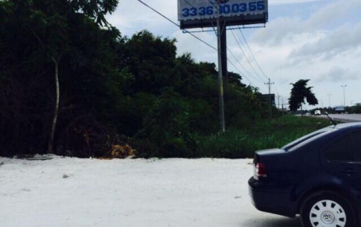 Foto de terreno comercial en venta en, playa del carmen centro, solidaridad, quintana roo, 1308299 no 07