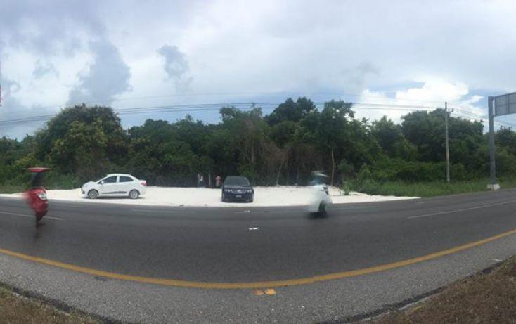 Foto de terreno comercial en venta en, playa del carmen centro, solidaridad, quintana roo, 1308299 no 11