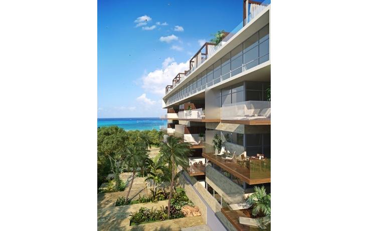 Foto de departamento en venta en  , playa del carmen centro, solidaridad, quintana roo, 1322913 No. 07