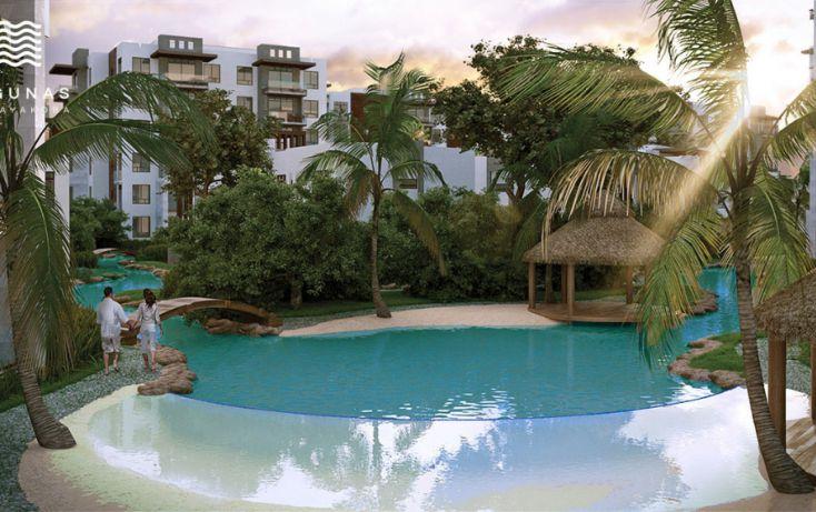 Foto de departamento en venta en, playa del carmen centro, solidaridad, quintana roo, 1331165 no 03