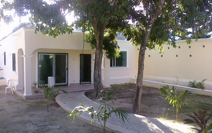 Foto de casa en renta en  , playa del carmen centro, solidaridad, quintana roo, 1331805 No. 01