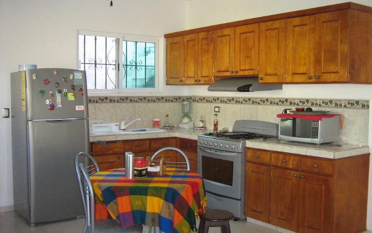 Foto de casa en renta en  , playa del carmen centro, solidaridad, quintana roo, 1331805 No. 09