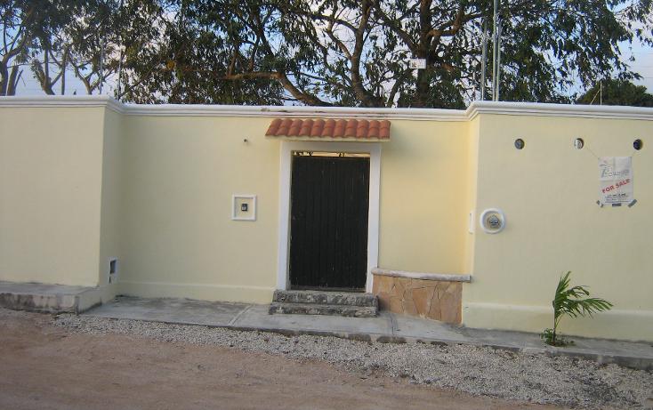 Foto de casa en renta en  , playa del carmen centro, solidaridad, quintana roo, 1331805 No. 11