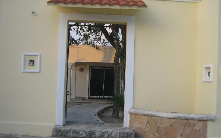 Foto de casa en renta en  , playa del carmen centro, solidaridad, quintana roo, 1331805 No. 12