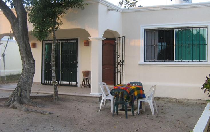 Foto de casa en renta en  , playa del carmen centro, solidaridad, quintana roo, 1331805 No. 14