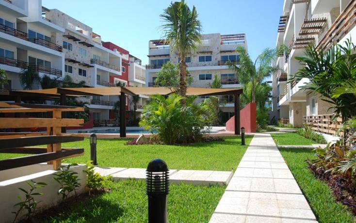 Foto de departamento en renta en  , playa del carmen centro, solidaridad, quintana roo, 1348335 No. 21