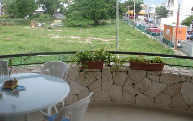 Foto de departamento en venta en, playa del carmen centro, solidaridad, quintana roo, 1356631 no 05