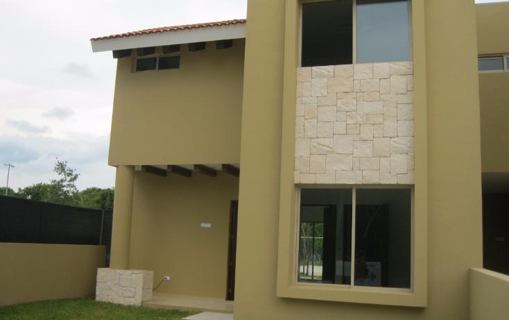 Foto de casa en venta en  , playa del carmen centro, solidaridad, quintana roo, 1359105 No. 01