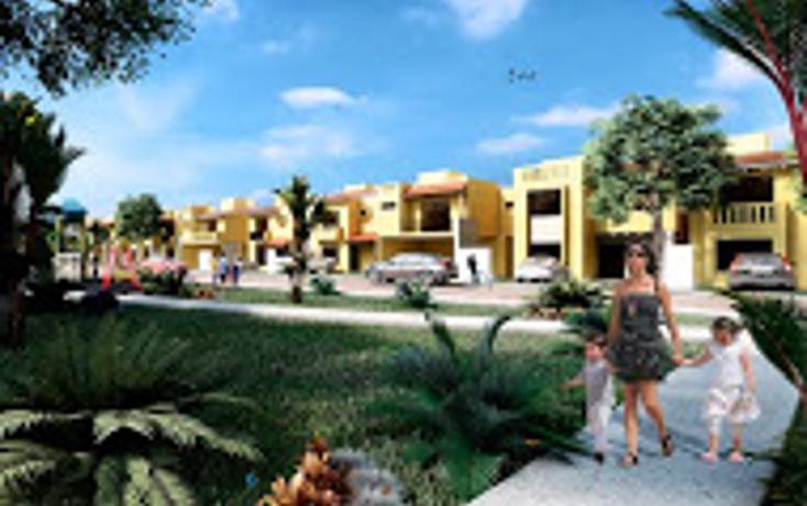 Foto de casa en venta en  , playa del carmen centro, solidaridad, quintana roo, 1359105 No. 14