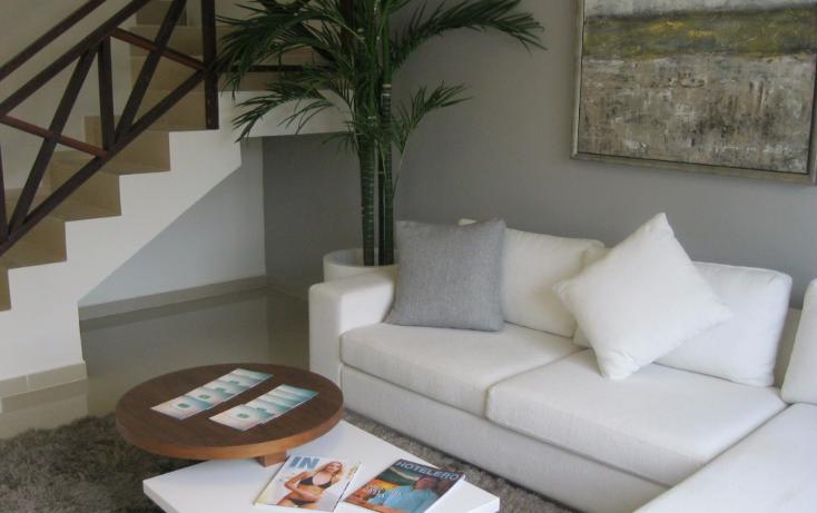 Foto de casa en venta en  , playa del carmen centro, solidaridad, quintana roo, 1360685 No. 02