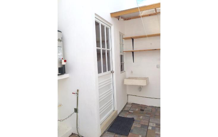 Foto de casa en renta en  , playa del carmen centro, solidaridad, quintana roo, 1373951 No. 06