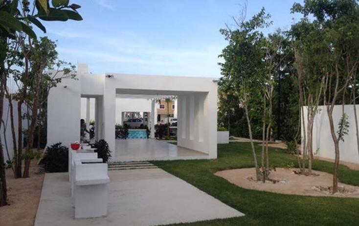 Foto de casa en renta en  , playa del carmen centro, solidaridad, quintana roo, 1373951 No. 09