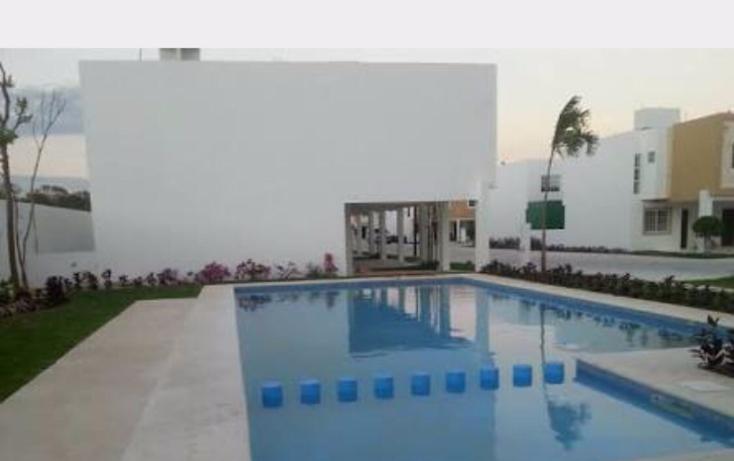 Foto de casa en renta en  , playa del carmen centro, solidaridad, quintana roo, 1373951 No. 11