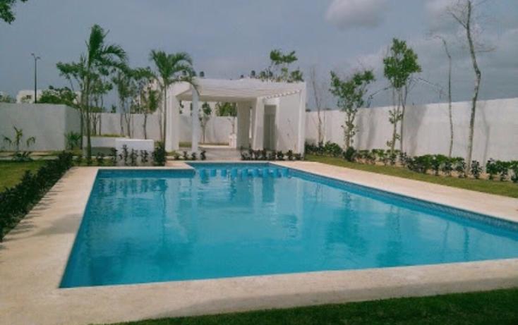 Foto de casa en renta en  , playa del carmen centro, solidaridad, quintana roo, 1373951 No. 13