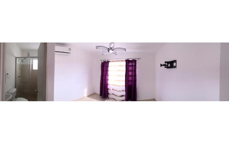 Foto de casa en renta en  , playa del carmen centro, solidaridad, quintana roo, 1373951 No. 17