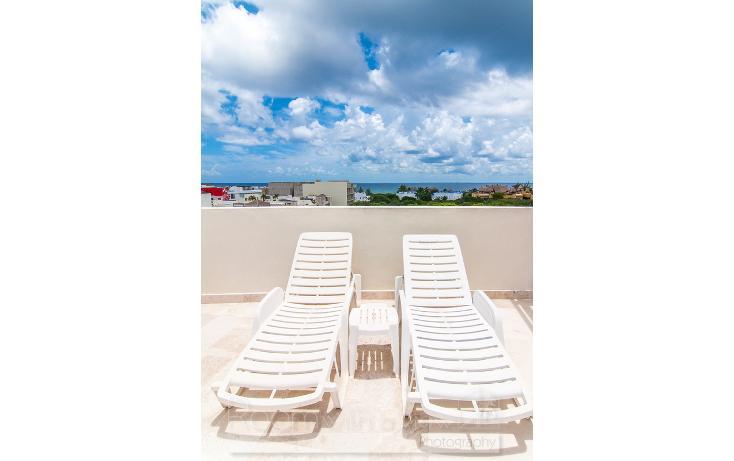 Foto de departamento en venta en  , playa del carmen centro, solidaridad, quintana roo, 1396293 No. 22