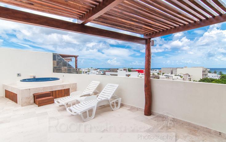 Foto de departamento en venta en  , playa del carmen centro, solidaridad, quintana roo, 1396293 No. 24