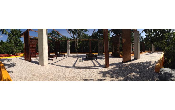 Foto de terreno habitacional en venta en  , playa del carmen centro, solidaridad, quintana roo, 1432131 No. 19
