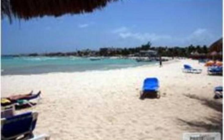 Foto de terreno habitacional en venta en  , playa del carmen centro, solidaridad, quintana roo, 1434853 No. 02